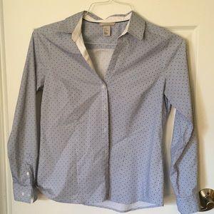 Slim-Fit H&M Professional Button-Up
